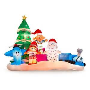 shop christmas inflatables shop gemmy airblown