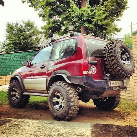 vitara jeep best 25 grand vitara ideas on pinterest