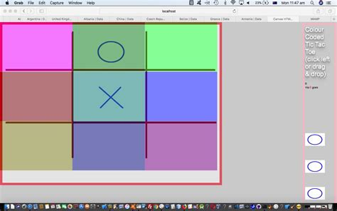 tutorial stylus css css style display and visibility tic tac toe tutorial