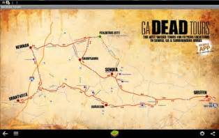ga dead tours free android apps on play