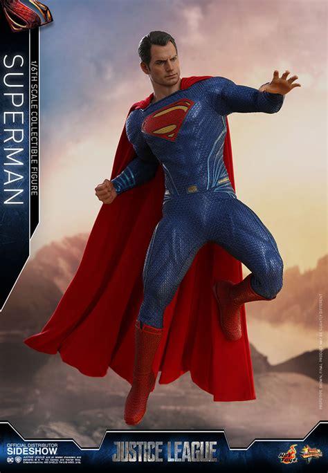 Kaos Gildan Dc Comics Justice League 01 toys justice league superman figure actionfiguresdaily