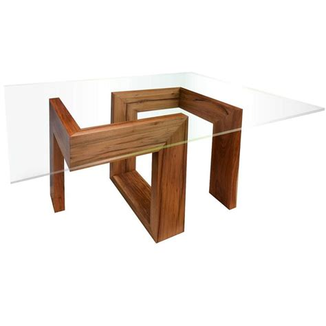 modern dining tables with benches best 25 modern dining table ideas on dining