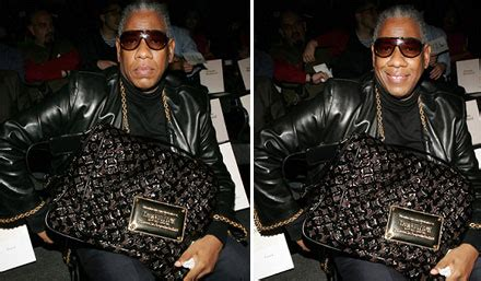 Andre Talley His Louis Vuitton Monogram Purse by Style Louis Vuitton Bags Page 3