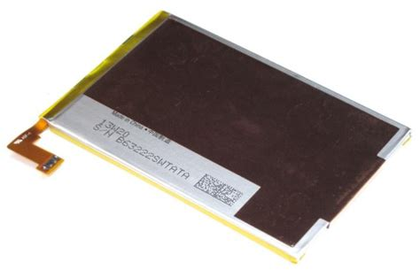 Battery Sony Lis1509erpc Original For Sony Xperia Sp 1272 2989 sony xperia sp c5302 battery li ion