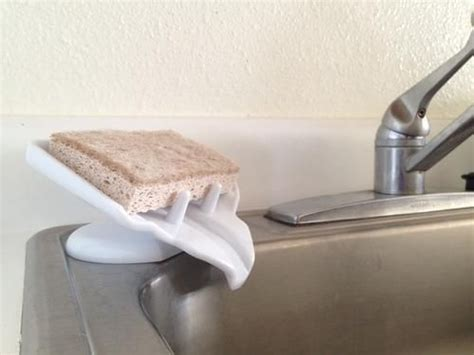 sponge holder for kitchen best 25 sponge holder ideas on pinterest kitchen sponge