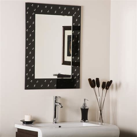 wall to wall mirror decor carnegie framed wall mirror