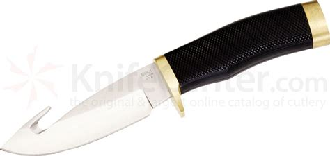Kitchen Knives Brands buck 191br zipper hunting knife fixed 4 1 4 quot blade with
