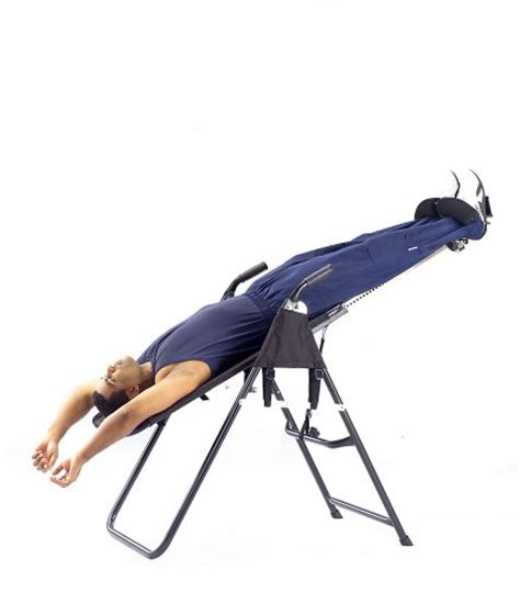 inversion table review health pro inversion therapy table review optimum