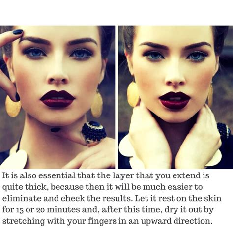 how to make lipstick matte at home