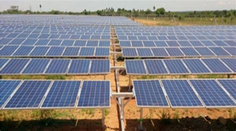 low cost solar power low cost solar solutions light thousands of homes in india akhdir