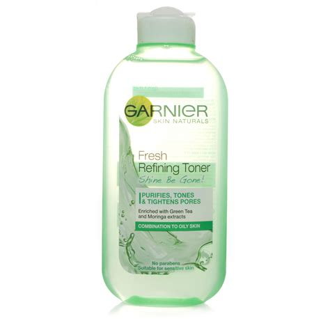 Toner Garnier garnier moisture match shine be toner chemist direct