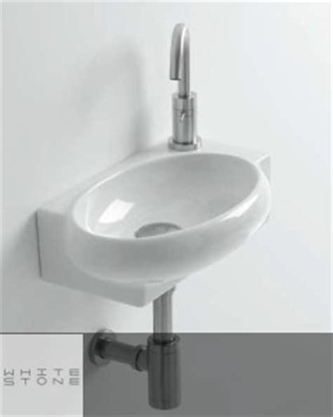 mini waschbecken gäste wc mini waschbecken m 246 belideen