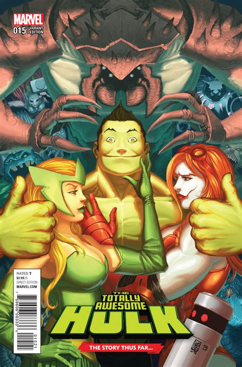 The Totally Awesome Vol 3 Big Apple Showdown Marvel Ebook the totally awesome 15 big apple showdown part 1 issue