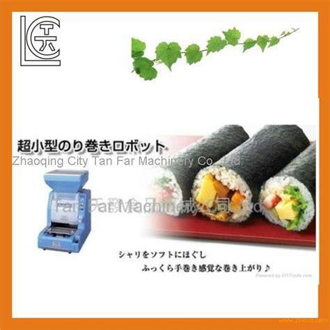 Nori Seaweed Sushi Roll Maker used suzumo sushi nori roll maker from china selling leads 21food