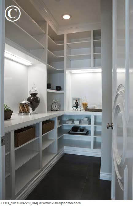 Small Walk In Pantry by Walk In Pantry With Counter Space For Appliances Not Vases Lol Baskets On Shelves Add