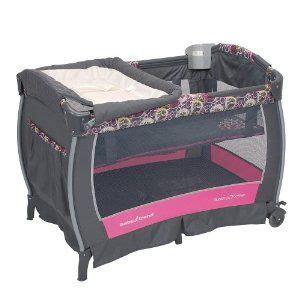 Tempat Tidur Bayi Bekas tempat tidur bayi bekas bayi trend bermain halaman