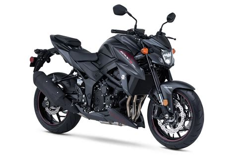 Suzuki Motorrad News 2018 by 2018 Suzuki Gsx S750z Abs Review Totalmotorcycle