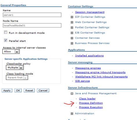 websphere application server out of my memory page 2