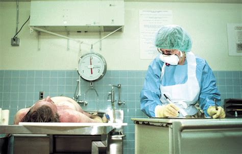 Autopsy Assistant by Forensic Pathology Pathology Forensic