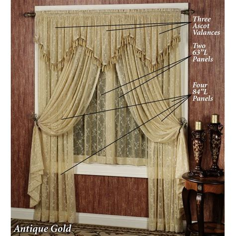 victorian window curtains pin by kathie dawn on home decor pinterest