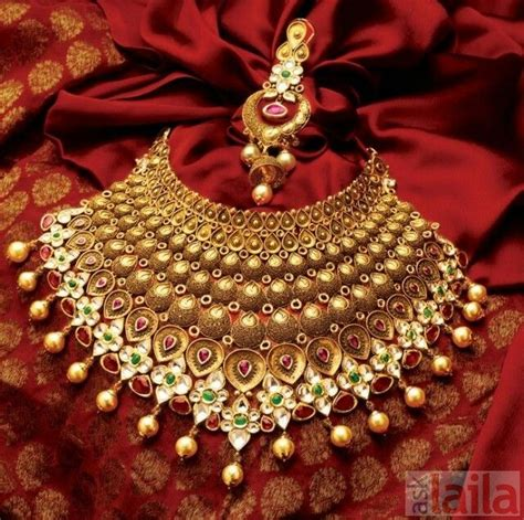 kundan jewellery trends 2014 for women 0018 life n fashion