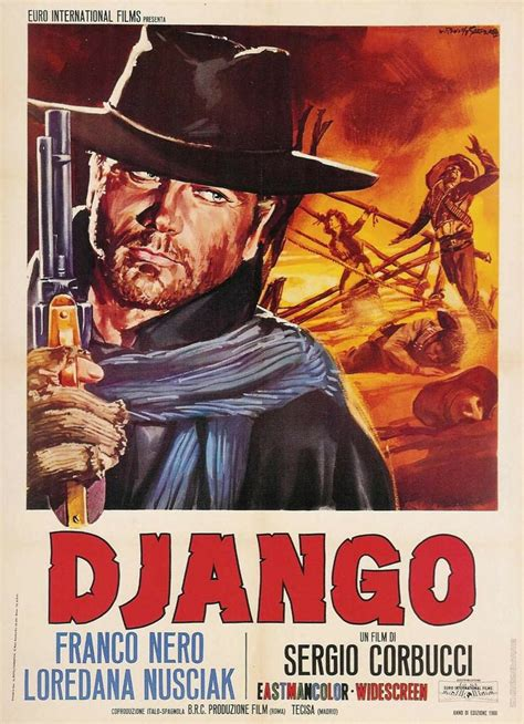 film cowboy franco nero django 1966 starring franco nero loredana nusciak