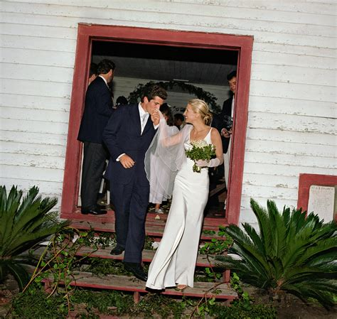 Wedding F by Jfk Jr And Carolyn Bessette S Wedding Photographer Looks