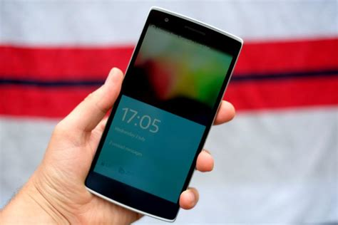 one mobile one oneplus one review the beginning of something special