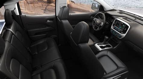 Chevrolet Interior Colors by 2016 Chevrolet Colorado Interior Colors Gm Authority