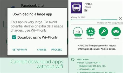 solve quot play store waiting for wifi quot error some