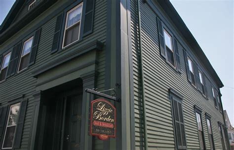 the lizzie borden house lizzie hauntings lizzie borden haunted house hauntedhouses com