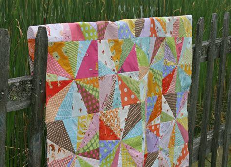 Starburst Quilt Block by Fitf A Munki Munki Starburst Quilt In The Fridge