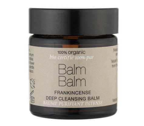 What Is Detox Balm by 10 Cleansing Balm Breakthroughs Exfoliators Skin Care