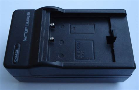 Charger Kodok Made In China china digital charger for sony np bg1 china