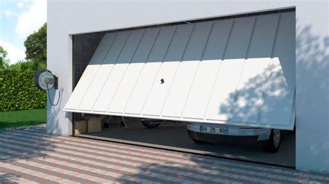 installer une porte de garage basculante castorama