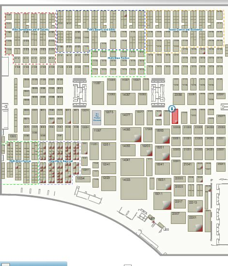 isc west floor plan mssi partnering with boon edam at isc west 2010 in las vegas