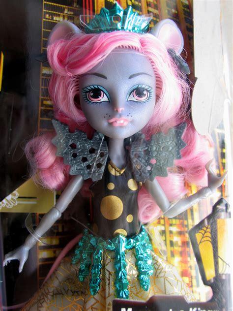 haunted kewpie doll pink doll hair marina paddingtonrose flickr my