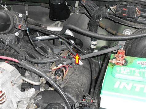 do they still make jeep liberty how to replace the pcv valve on some 2007 and up jeep