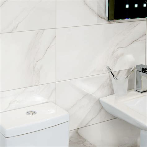 oporto carrara ceramic wall tile