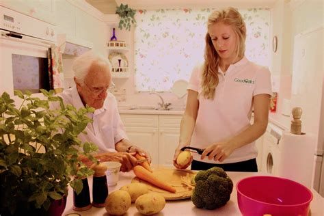 home care assistant jobs good oaks staff  pay rise