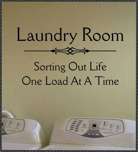 laundry room quotes quotes about laundry rooms quotesgram