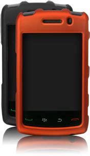Casing Hp Bb Strom 2 slim rubberized 2 9550 shell polycarbonate cases and covers precision snap on fit