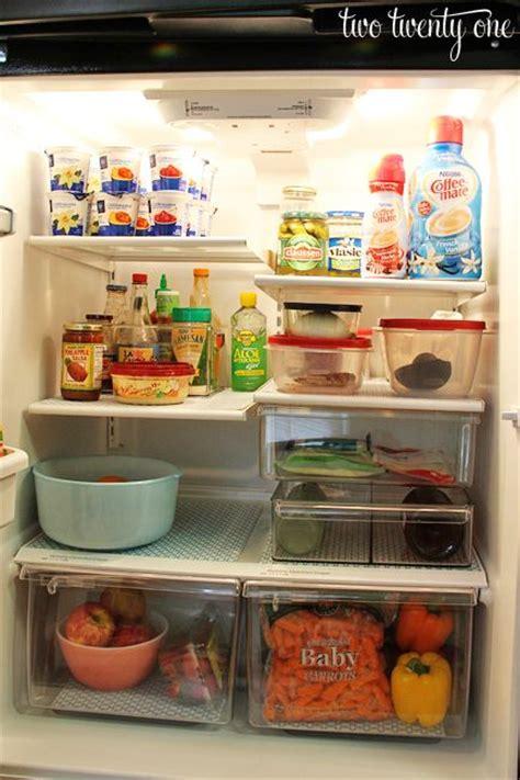 Mtv Cribs Refrigerators by Refrigerator Organization
