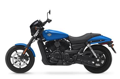 Motorrad Harley Davidson by 2018 Harley Davidson Street 500 Review Totalmotorcycle
