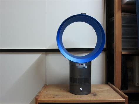Dyson Am06 Desk Fan by Dyson Am06 Desk Fan 25cm Iron Blue 171 Lesterchan Net