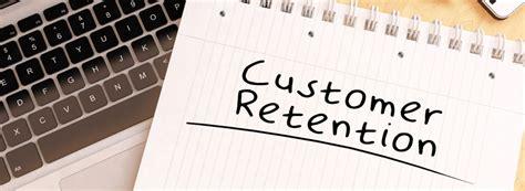 Customer Retention Thesis by Customer Retention Essay