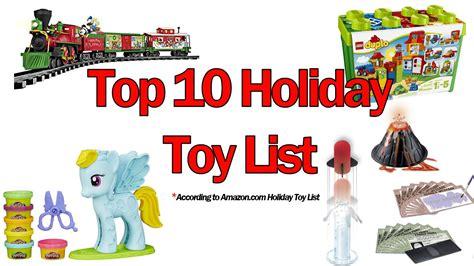 amazon top 10 top 10 toys on amazon s holiday list the virginia gazette