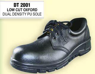 Sepatu Safety Brix garasi safety