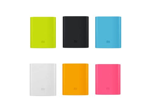 Dijamin Silicon Cover For Xiaomi Powerbank 10400mah Pink Y1733 buy xiaomi silicon for 10400mah power bank in india fab to lab