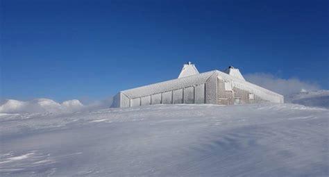 hutte norvege 5 h 244 tels insolites pour un s 233 jour 224 la montagne